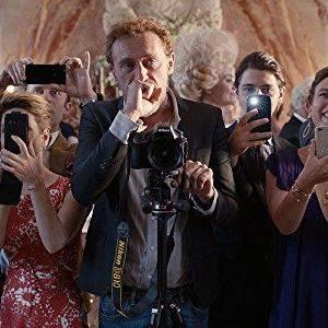 Nasze najlepsze wesele online / Le sens de la fête online (2017) | Kinomaniak.pl