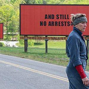 Trzy billboardy za ebbing, missouri/ Three billboards outside ebbing, missouri(2017) - zdjęcia, fotki | Kinomaniak.pl