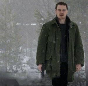 Pierwszy śnieg online / Snowman, the online (2017)   Kinomaniak.pl