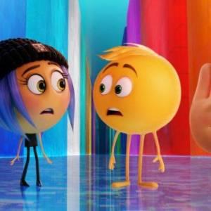 Emotki. film online / Emoji movie, the online (2017)   Kinomaniak.pl