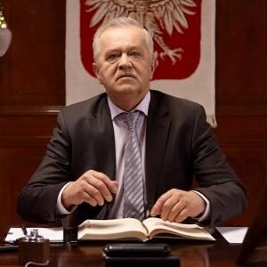 Komisarz blond i oko sprawiedliwości online (2012) | Kinomaniak.pl