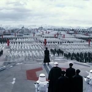 Gwiezdne wojny: przebudzenie mocy/ Star wars: the force awakens(2015) - zdjęcia, fotki   Kinomaniak.pl