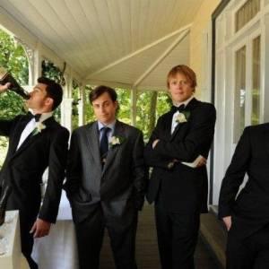 Kochanie poznaj moich kumpli online / Few best men, a online (2011) | Kinomaniak.pl