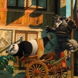 Kung fu panda 2 online (2011)   Kinomaniak.pl