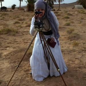 Królowa pustyni online / Queen of the desert online (2015) | Kinomaniak.pl