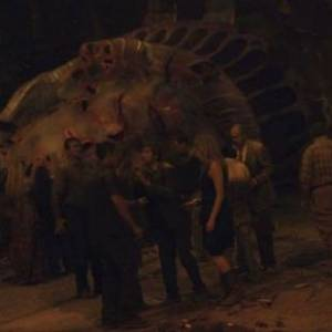 Projekt: monster online / Cloverfield online (2008) | Kinomaniak.pl