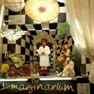 Parnassus online / Imaginarium of doctor parnassus, the online (2009) | Kinomaniak.pl