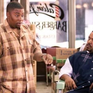 Barbershop 2: z powrotem w interesie/ Barbershop 2: back in business(2004) - zdjęcia, fotki | Kinomaniak.pl