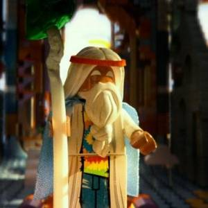 Lego: przygoda online / Lego movie, the online (2014)   Kinomaniak.pl