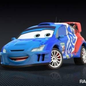 Auta 2 online / Cars 2 online (2011) | Kinomaniak.pl