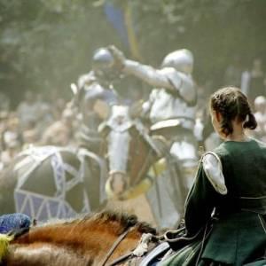Wasza wysokość online / Your highness online (2011)   Kinomaniak.pl