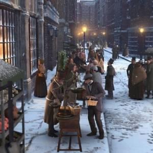 Opowieść wigilijna online / Christmas carol, a online (2009) | Kinomaniak.pl