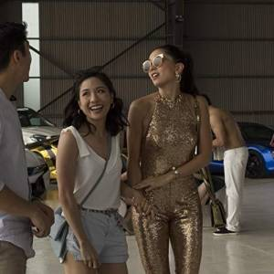 Bajecznie bogaci azjaci online / Crazy rich asians online (2018) | Kinomaniak.pl
