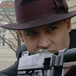 Wrogowie publiczni online / Public enemies online (2009)   Kinomaniak.pl