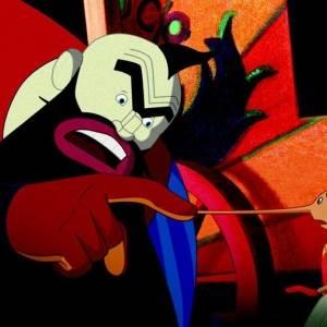 Pinokio/ Pinocchio(2012) - zdjęcia, fotki | Kinomaniak.pl