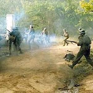 Vi batalion online / Great raid, the online (2005) | Kinomaniak.pl
