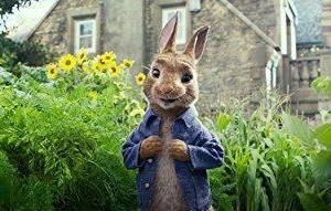 Piotruś królik/ Peter rabbit(2018) - zdjęcia, fotki | Kinomaniak.pl