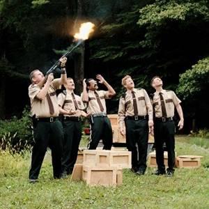 Straż wiejska 2/ Super troopers 2(2018) - zdjęcia, fotki | Kinomaniak.pl