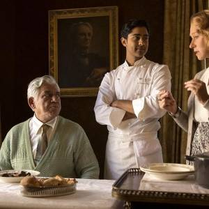 Podróż na sto stóp online / Hundred-foot journey, the online (2014) | Kinomaniak.pl