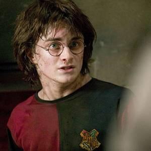 Harry potter i czara ognia online / Harry potter and the goblet of fire online (2005)   Kinomaniak.pl