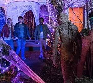 Goosebumps 2: haunted halloween online (2018) | Kinomaniak.pl
