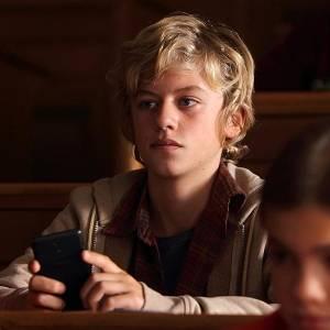 Niewidzialny chłopiec online / Il ragazzo invisibile online (2014)   Kinomaniak.pl