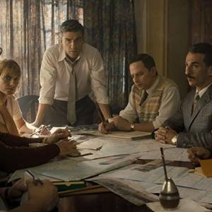 Operation finale online (2018) | Kinomaniak.pl