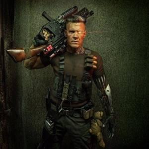Deadpool 2(2018) - zdjęcia, fotki   Kinomaniak.pl