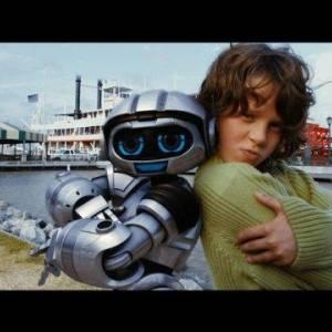 Robosapien/ Robosapien: rebooted(2013) - zdjęcia, fotki | Kinomaniak.pl