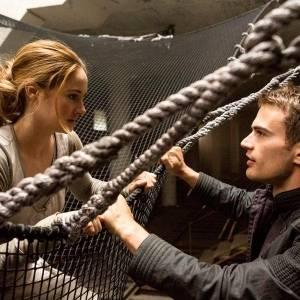 Niezgodna online / Divergent online (2014) | Kinomaniak.pl