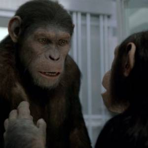 Geneza planety małp online / Rise of the planet of the apes online (2011) | Kinomaniak.pl