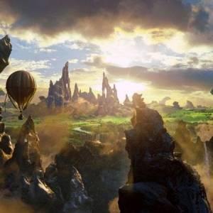 Oz: wielki i potężny online / Oz: the great and powerful online (2013) | Kinomaniak.pl