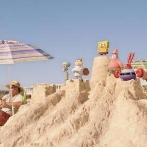 Spongebob: na suchym lądzie/ Spongebob movie: sponge out of water, the(2015) - zdjęcia, fotki | Kinomaniak.pl