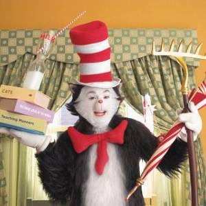 Kot online / Cat in the hat, the online (2003) | Kinomaniak.pl