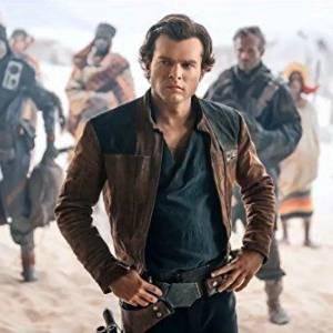 Han solo: gwiezdne wojny - historie online / Solo: a star wars story online (2018) | Kinomaniak.pl