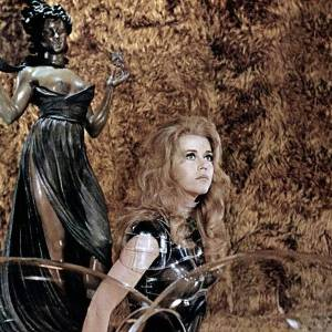 Barbarella - królowa galaktyki/ Barbarella(1968) - zdjęcia, fotki | Kinomaniak.pl