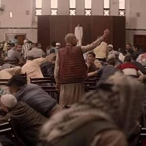 Mesjasz/ Messiah(2020) - zdjęcia, fotki | Kinomaniak.pl