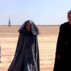 Gwiezdne wojny: część ii - atak klonów/ Star wars: episode ii - attack of the clones(2002) - zdjęcia, fotki   Kinomaniak.pl