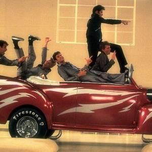 Grease(1978) - zdjęcia, fotki | Kinomaniak.pl