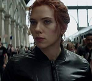 Czarna wdowa/ Black widow(2020) - zdjęcia, fotki | Kinomaniak.pl