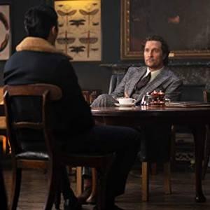 Dżentelmeni/ The gentlemen(2020) - zdjęcia, fotki | Kinomaniak.pl