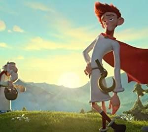 Asteriks i obeliks. tajemnica magicznego wywaru/ Astérix - le secret de la potion magique(2018) - zdjęcia, fotki | Kinomaniak.pl